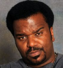 Craig Robinson (actor)'s picture