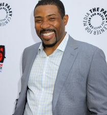 Cress Williams's picture