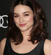 Crystal Reed's picture