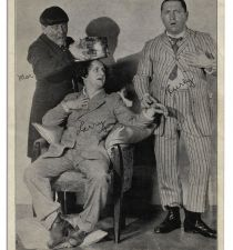Curly Howard's picture