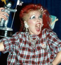 Cyndi Lauper's picture