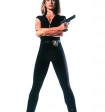 Cynthia Rothrock's picture