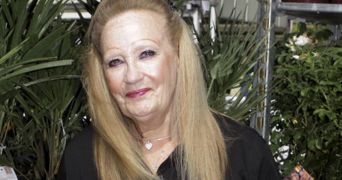 Cynthia Wood 1974