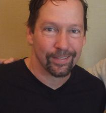 D. B. Sweeney's picture