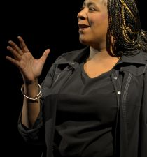 Dael Orlandersmith's picture