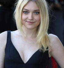 Dakota Fanning's picture