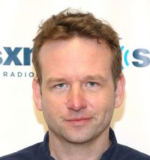 Dallas Roberts's picture