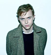 Dane DeHaan's picture