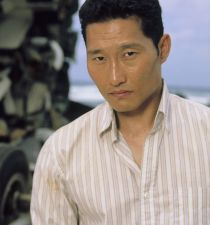 Daniel Dae Kim's picture