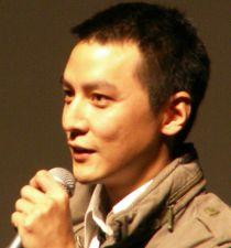 Daniel Wu's picture