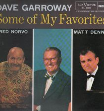 Dave Garroway's picture