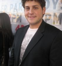 David Blue (actor)'s picture