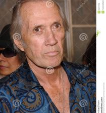David Carradine's picture