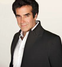 David Copperfield (illusionist)'s picture