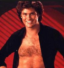 David Hasselhoff's picture
