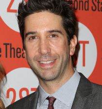 David Schwimmer's picture