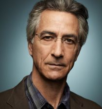 David Strathairn's picture