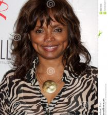 Debbi Morgan's picture