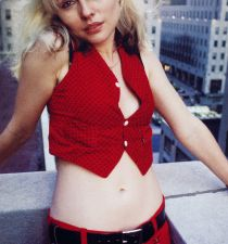 Debbie Harry's picture