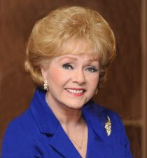 Debbie Reynolds's picture