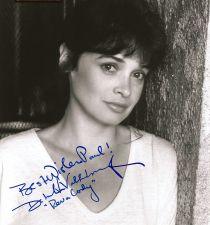Deborah Van Valkenburgh's picture
