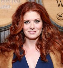 Debra Messing's picture