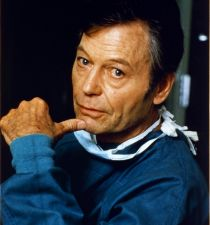 DeForest Kelley's picture