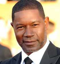 Dennis Haysbert's picture