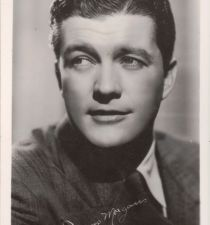 Dennis Morgan's picture