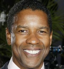 Denzel Washington's picture