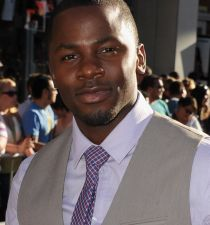 Derek Luke's picture