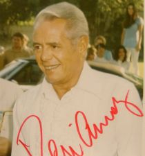 Desi Arnaz, Jr.'s picture