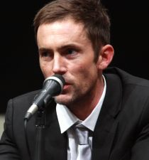 Desmond Harrington's picture