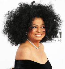 Diana Ross's picture