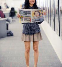 Diane Guerrero's picture