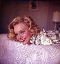 Diane McBain's picture