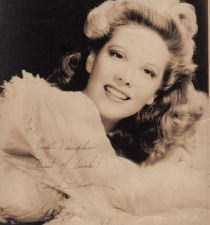 Dinah Shore's picture