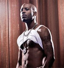 DMX (rapper)'s picture