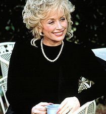 Dolly Parton's picture