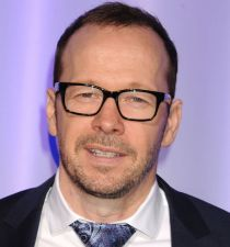Donnie Wahlberg's picture