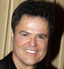 Donny Osmond's picture