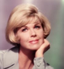 Doris Day's picture