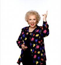 Doris Roberts's picture