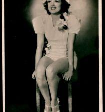 Dorothy Dare's picture