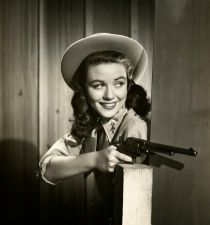 Dorothy Malone's picture