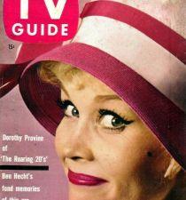 Dorothy Provine's picture