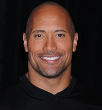 Dwayne Johnson's picture