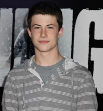Dylan Minnette's picture