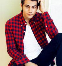 Dylan O'Brien's picture