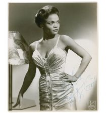 Eartha Kitt's picture